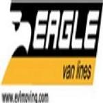 Van Lines Moving & Storage Icon