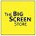 The Big Screen Store Icon