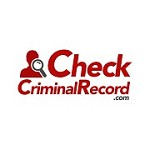 Check Criminal Record Icon