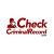 Check Criminal Record Icon