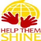 Help Them Shine Icon