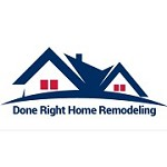 Done Right Home Remodeling Icon