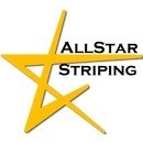 AllStar Striping Austin Icon