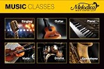Melodica Music & Dance Institute Icon
