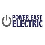 Power East Electric Icon