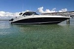 Yachts Cancun Luxury Charters Icon