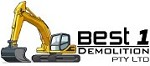 Best 1 Demolition PTY LTD Icon