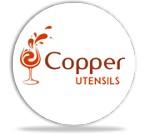 Copper Utensil Online Icon