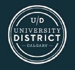 University District Icon