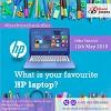 HP laptop store in jaipur Icon