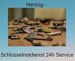 Herzog - Schlüsselnotdienst 24h Service Icon