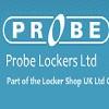 Probe Lockers Ltd  Icon