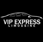 VIP Express Limousine Icon