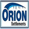 Orion Settlements Icon