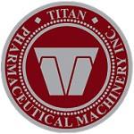 Titan Pharmaceutical Machinery Icon