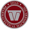 Titan Pharmaceutical Machinery