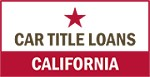 Car Title Loans California Icon