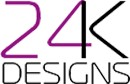 24K Design Studio Pte Ltd | Web Design Singapore Icon