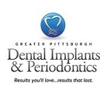 Pittsburgh Dental Implants and Periodontics Icon