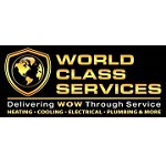 World Class Services Icon