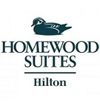Homewood Suites by Hilton Salina Downtown Icon