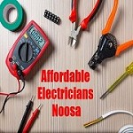 Affordable Electricians Noosa Icon