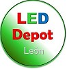 Led Depot León Icon