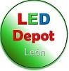 Led Depot León Icon
