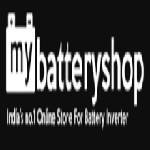 My Battery Shop Icon
