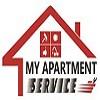 My Apartment Service Icon