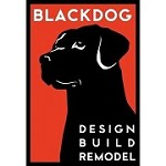 Blackdog Design/Build/Remodel Icon