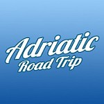 Adriatic Road Trip Icon