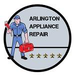 Arlington Appliance Repair Icon