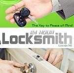 24 Hour Locksmith Lincoln NE Icon
