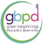 Great Beginnings Pediatric Dentistry Icon