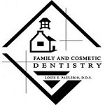 Louis E Paulerio, D.D.S. - Family and Cosmetic Dentistry Icon
