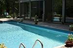 Mark Moser Pool Service Icon
