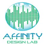 Affinity Design Lab Icon