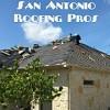 San Antonio Roofing Pros Icon