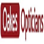 Oakes Opticians Icon