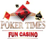 Poker Times Fun Casino Icon