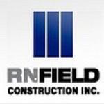R. N. Field Construction, Inc. Icon