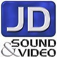 JD Sound and Video Icon