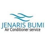 Jenarisbumi Aircond Enterprise Icon