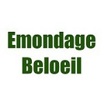 Emondage Beloeil Icon