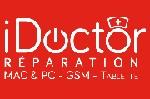 IDoctor - Mac & PC Repair, smartphones, Wavre Icon