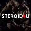 Steroid4u Icon