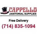Cappello Janitorial Supplies Icon