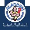 Aladdin Plumbing & Mechanical Icon