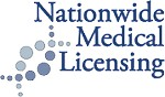Nationwide Medical Licensing Icon